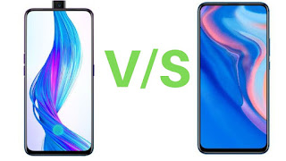 Realme X vs Huawei Y9 Prime | Battery, Price, RAM, Full Specification and Price