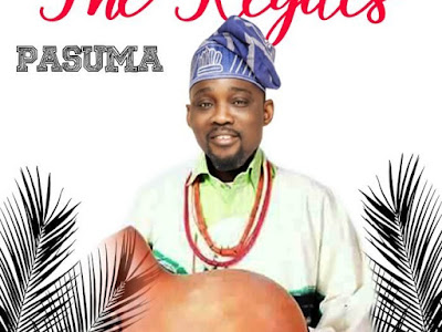 [Download Fuji Music] Pasuma – The Kegites