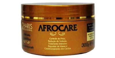 Mácara Afrocare Charis