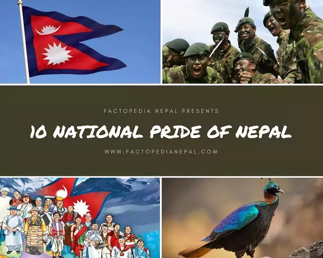 10 Things That Make Every Nepalese Proud