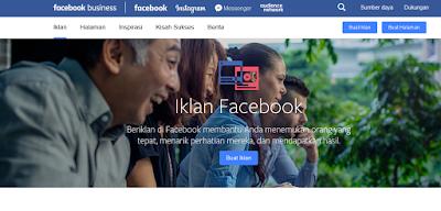 Keuntungan Menggunakan Facebook dan Instagram ads untuk Bisnis