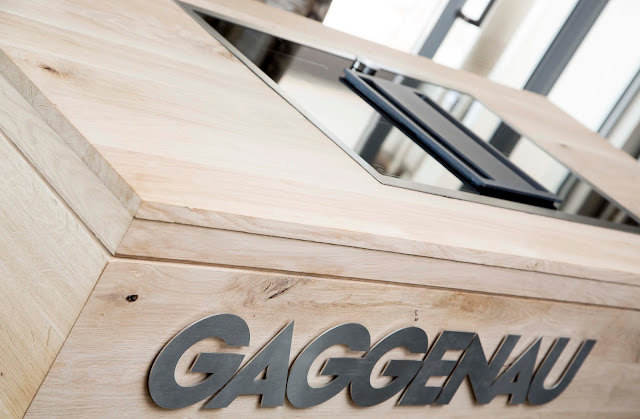 @Gaggenau New Reveal: On Showcasing Craftmanship and Polo Delight #PoloWithGaggenau