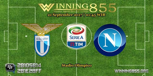 Prediksi Skor Lazio vs Napoli