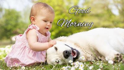 beautiful good morning baby images good morning beautiful girl image