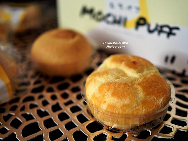 Mochi Puff Rm 4.90