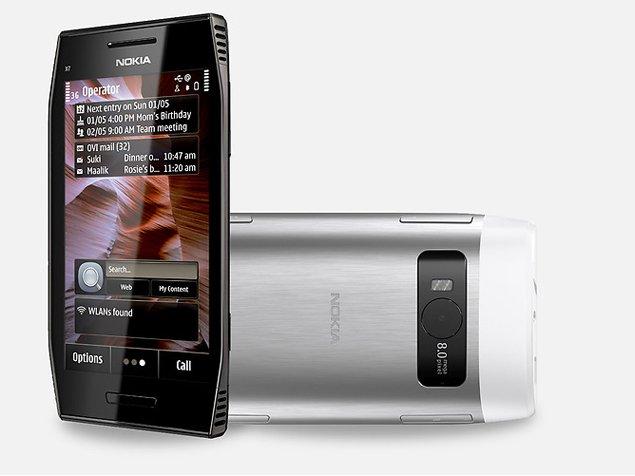 Nokia X7 Image