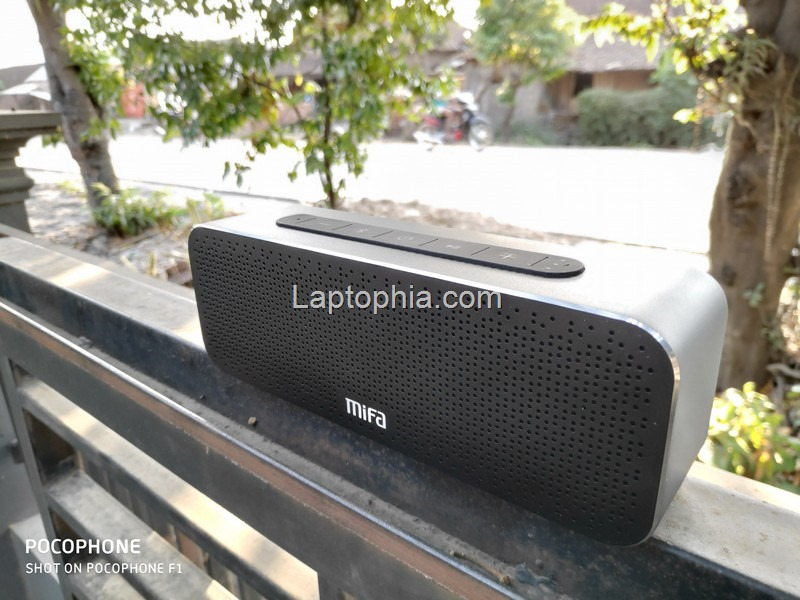 Mifa A20 Review