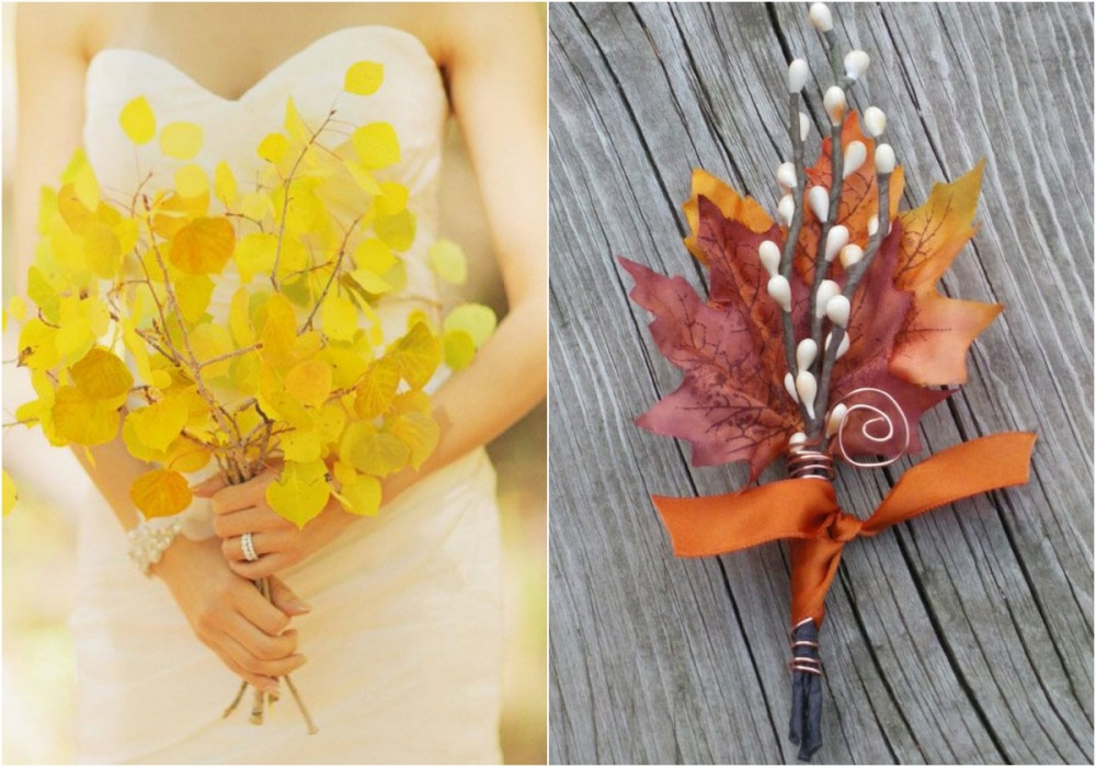 25 stunning fall bouquets bridesmaid