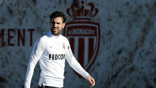 Fabregas: God gave me talent but physically not much