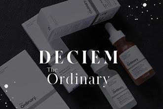 The Ordinay | Αγορά από DECIEM
