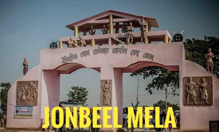 Jonbeel Mela