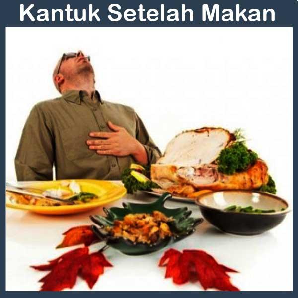 Kantuk Setelah Makan, Cara mengatasi Kantuk Setelah Makan, Mangantuk Setelah Makan