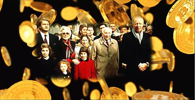 Büyük Güç; Rothschild Ailesi
