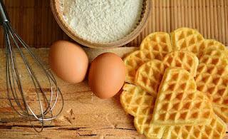 Aneka Resep Masakan Telur Lezat dan Mudah Di Buat