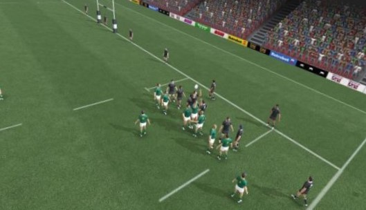 ugby Champions brings the thrill and physicality of rugby right to your fingertips. Fight for every meter of ground in the most intense rugby game ever. Guide your team to glory and create history to become the Rugby Champions.