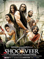 Ek Yodha Shoorveer 2016 Hindi DVDScr Full Movie Download