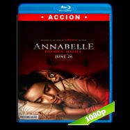 Annabelle 3: Viene a casa (2019) BDRip 1080p Audio Dual Latino-Ingles