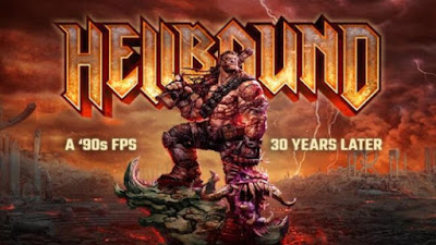 Hellbound Free Download