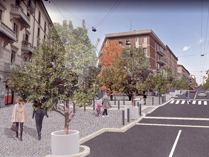 Milano, Via Padova: presentato il progetto di riqualificazione del quartiere