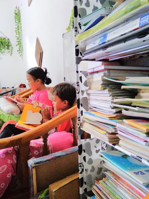 Cara anak agar pintar disiplin waktu belajar