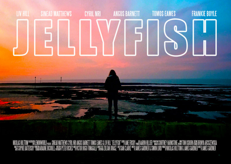 jellyfish film poster