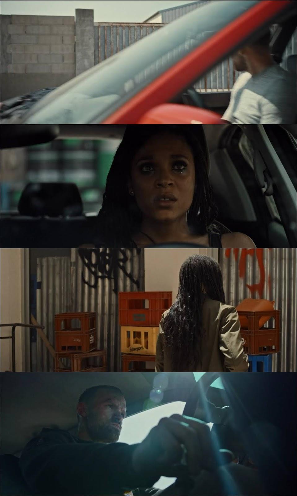 Bala Perdida HD 720p Latino (2020)