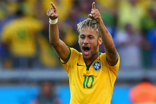 Neymar Jr. appeared as a surprise in world football. Pele's successor has been around since then. Guy also wore the number 10 jersey. He also showed a glimpse of performance in club football. The football world has shaken up with a great partnership with Lionel Messi in Barcelona.  Despite playing two World Cups for the country, Neymar has not yet won the title. Messi could not take home the recently held Copa America. But after one year a big opportunity is coming. The 2022 Qatar World Cup is ahead. To that question, Neymar said, that World Cup is mine.
