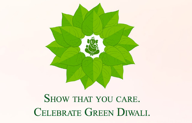 One Liner Best Eco Friendly Deepavali Diwali Slogans