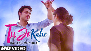Tu Jo Kahe ft. Yasser Desai Full HD Video