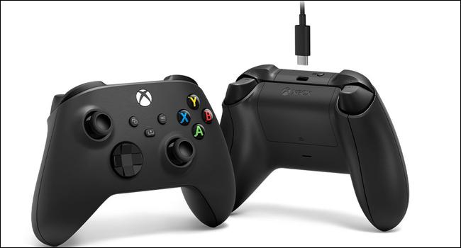 Como conectar um controlador sem fio Xbox a um PC usando um cabo USB