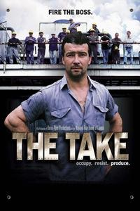 Watch The Take Online Free in HD