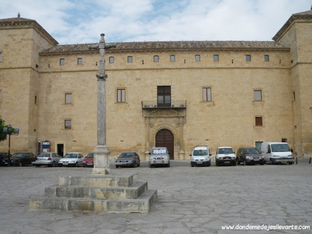 Palacio Ducal - Pastrana
