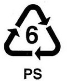 Types of Plastics - Recycling