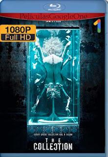 The Collection[2012] [1080p BRrip] [Latino- Ingles] [GoogleDrive] LaChapelHD