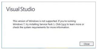 تنزيل حزمة Microsoft Windows 7 Service Pack 1