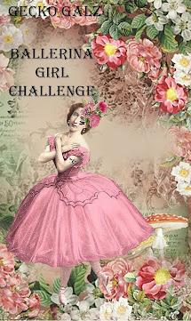 Ballerina Girl Challenge
