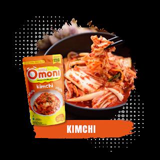 Omoni Kimchi