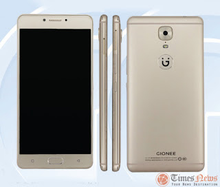 Gionee M6 key features and Cons. Launching on July 26