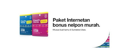 Promo Paket Kuota Internet 3 Tri Terbaru