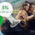 Lokata 4% oraz konto oszczędnościowe 3,5% i 3% w Getin Bank (+ nawet 150 zł na start)