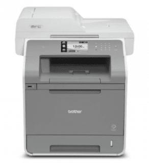 Brother MFC-L9550CDW Scanner Driver Software Download