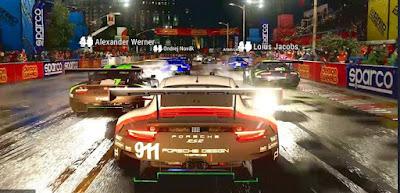 Gratis Download Game GRID Ultimate Edition akan membawa anda pada balapan mobil yang sangat mirip dengan situasi dan kondisi sungguhan