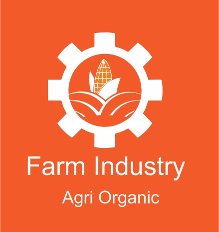 how to design a logo farm industry