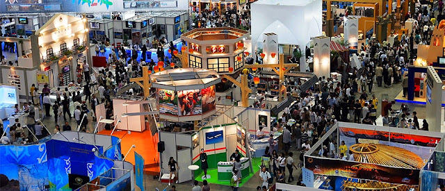 Some of the Best Trade Show Booth Ideas to Rock Your Next Conference