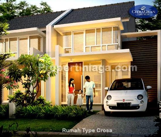 Rumah-cluster-type-crosa