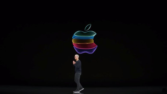Rangkuman Apple Special Event September 2019