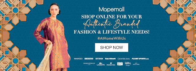 Belanja Online Fashion Muslim
