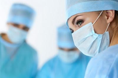 Tratamiento dolor postoperatorio