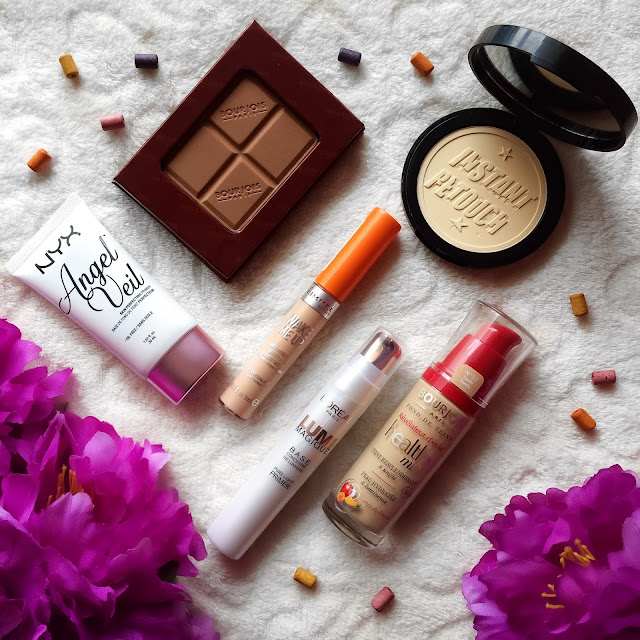 Boots Drugstore Beauty Haul