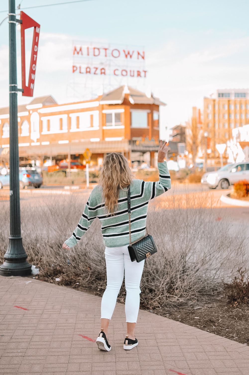 Amanda's OK Blog, OKC By the Districts: Midtown Edition